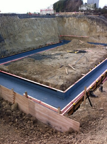 Waterproofing, Membranes & Sealants | Eric Wiig