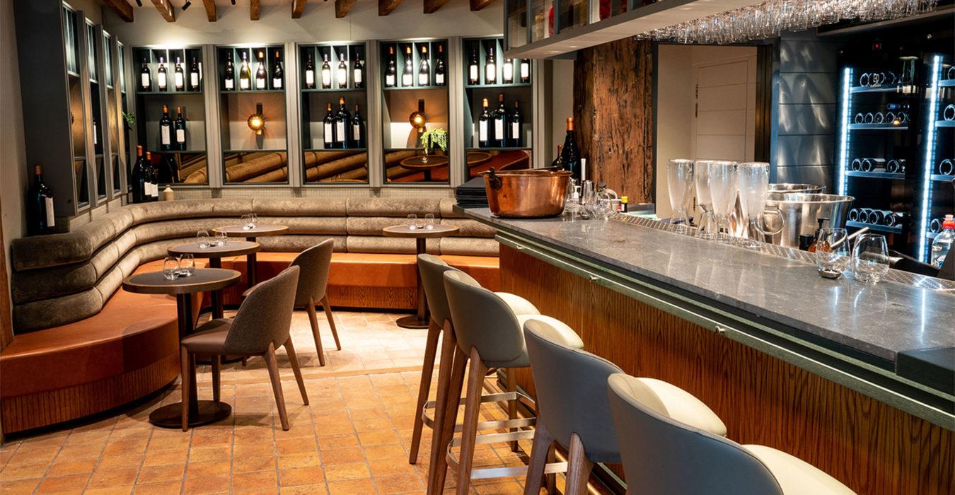Craggy Range Restaurant Interior (4)